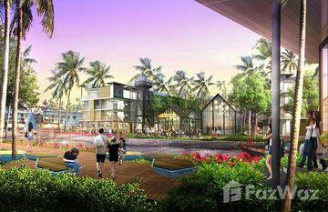 Grand Marina Club & Residences in Sam Roi Yot, Hua Hin