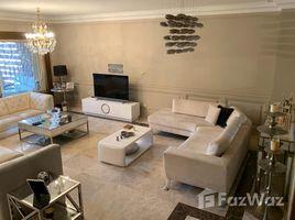5 Schlafzimmern Immobilie zu vermieten in , Cairo villa for rent fully furnished in Compound Bellagio
