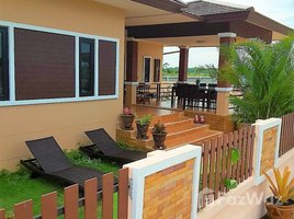 2 Bedrooms House for sale in Taphong, Rayong Greenery Hill