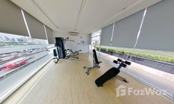 Photos 3 of the Communal Gym at TC Green Rama 9