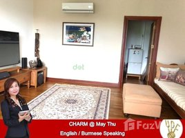 4 Bedrooms Property for rent in South Okkalapa, Yangon 4 Bedroom House for rent in Yangon