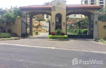 Furnished Penthouse in Bello Horizonte in , San José