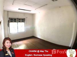 Yangon Mayangone 16 Bedroom House for rent in Mayangone, Yangon 16 卧室 屋 租
