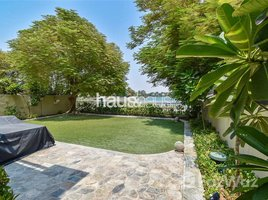 3 Bedrooms Townhouse for sale in Grand Paradise, Dubai Full Lake View | Renovated | Close to Pool + Park