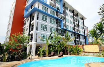 The Bell Condominium in Chalong, Phuket