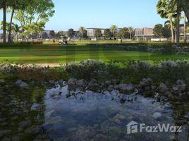 迪拜 Dubai Hills Golf Place 4 卧室 房产 售