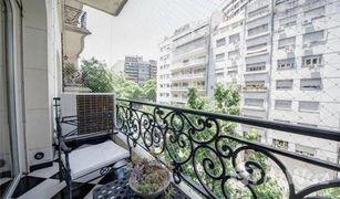 4 Habitaciones Apartamento en venta en , Buenos Aires CORONEL DIAZ al 2700