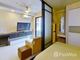 1 ห้องนอน บ้าน ขาย ใน คลองเตย, กรุงเทพมหานคร เลอ โคเต้ สุขุมวิท 14
