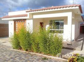 Imbabura San Miguel De Ibarra House For Sale in Ibarra, Ibarra, Imbabura 3 卧室 屋 售
