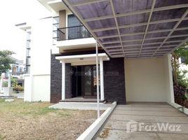 4 Schlafzimmern Haus zu verkaufen in Bekasi Barat, West Jawa Cluster Asera Harapan Indah Bekasi Barat, Bekasi, Jawa Barat
