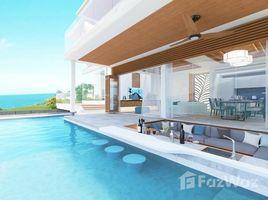 4 Bedrooms Villa for sale in Maenam, Koh Samui Darika Residence