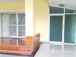 Studio House for sale in Ban Pet, Khon Kaen Ratchapruek Mor Pak