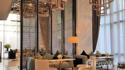 Photos 1 of the Reception / Lobby Area at Klass Sarasin-Rajdamri