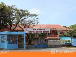 同奈省 Tan Hiep Hot, bán đất ngay chợ Tân Hiệp, +66 (0) 2 508 8780 N/A 土地 售