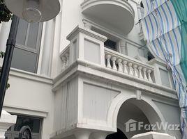 4 Bedrooms Villa for sale in Viet Hung, Hanoi Bán liền kề rẻ nhất khu Tulip Vinhomes The Harmony, diện tích 90m2, hướng Tây Bắc, giá 8,8 tỷ