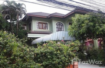 Thanyawan Home in Nong Prue, Pattaya