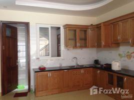 Studio House for rent in Trung Hoa, Hanoi Cho thuê nhà PL mặt ngõ Trung Kính đôi, 70m2 x 4 tầng, vỉa hè, ô tô tránh nhau. Giá 23tr/th