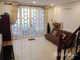 3 Phòng ngủ Nhà mặt tiền bán ở Phường 3, TP.Hồ Chí Minh Mặt tiền mới đẹp 2272 Nguyễn Văn Công 4x11m, 3 lầu ST 8.1 tỷ