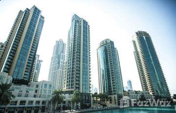 The Residences 1 in Opera District, Dubai