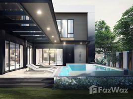 5 Bedrooms Villa for sale in Nong Prue, Pattaya Astro Hill Pattaya