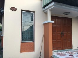 2 Bedrooms House for sale in Na Pa, Pattaya Family Park Village