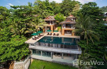 Villa Sunyata in Karon, Phuket