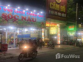 Studio House for sale in Binh Hoa, Binh Duong Bán gấp nhà đường D6 giao D35, KĐT Việt Sing, Thuận An, Bình Dương rất sầm uất