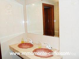 Rabat Sale Zemmour Zaer Na Agdal Riyad Location villa à Rabat au quartier Souissi 4 卧室 别墅 租