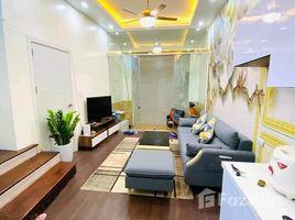 河內市 Yen Hoa Townhouse in Yen Hoa, Cau Giay for Sale 4 卧室 别墅 售