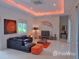 4 Bedrooms Villa for sale in Sam Roi Yot, Hua Hin White Beach Villas