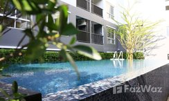 Photos 2 of the Communal Pool at Tempo One Ramkamhaeng-Rama 9