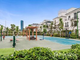 海防市 Thuong Ly Đầu xuân năm mới chuyển nhượng biệt thự song lập view công viên, bể bơi trong khu Venice - Vinhomes 开间 别墅 售