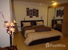 Studio Condo for sale in Nong Prue, Pattaya The Cliff Pattaya