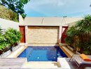1 Bedroom Townhouse for sale at in Choeng Thale, Phuket - U18706