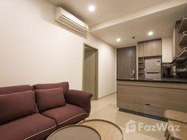 1 Bedroom Condo for rent in Phra Khanong Nuea, Bangkok Mori Haus
