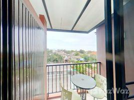 1 Bedroom Condo for rent in Hua Hin City, Hua Hin Bluroc Hua Hin