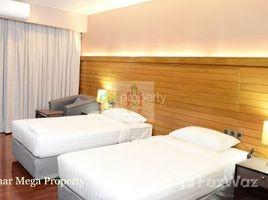 ဗဟန်း, ရန်ကုန်တိုင်းဒေသကြီး 2 Bedroom Serviced Apartment for rent in Bahan, Yangon တွင် 2 အိပ်ခန်းများ တိုက်ခန်း ငှားရန်အတွက်