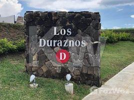 N/A Terreno (Parcela) en venta en , Alajuela Condominio Montezuma, Grecia, Alajuela