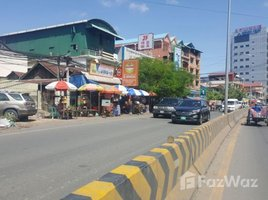 N/A Land for sale in Stueng Mean Chey, Phnom Penh Other-KH-76338