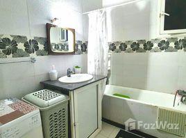 3 غرف النوم شقة للبيع في NA (Rabat Hassan), Rabat-Salé-Zemmour-Zaer Appartement de 108m² à Rabat Océan