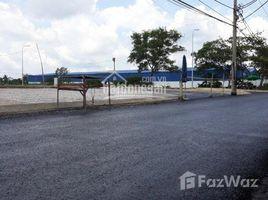 N/A Land for sale in Tan Tao, Ho Chi Minh City Bán đất đường Hồ Văn Long, Tân Tạo, Bình Tân, giá chỉ 1.8tỷ,có sổ riêng sang tên ngay, +66 (0) 2 508 8780