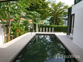 3 Bedrooms Property for rent in Kamala, Phuket The Regent Pool Villas