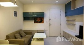 Available Units at The Room Ratchada-Ladprao