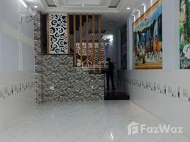 4 Bedrooms House for sale in An Lac, Ho Chi Minh City MT đường Số 2 - KDC Nam Hùng Vương, DT 4x20m đúc 3,5 tấm