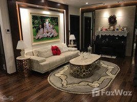 3 Bedrooms Apartment for rent in Giang Vo, Hanoi The Golden Armor
