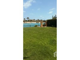 Matrouh Villa In Marina 5 Lake View Finished Delivered 6 卧室 别墅 售