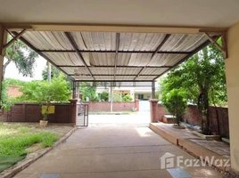 3 Bedrooms House for sale in Khlong Phra Udom, Nonthaburi Casa Grand Chaiyaphruek-Chaengwattana