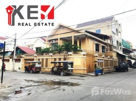 4 Bedrooms Villa for rent in Phsar Depou Ti Bei, Phnom Penh Other-KH-53655