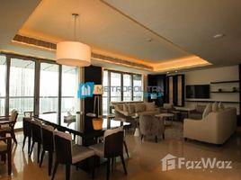 Guelmim Es Semara Na Zag The Address Downtown Hotel 4 卧室 顶层公寓 售