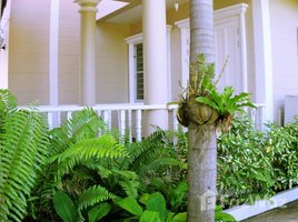 4 Bedrooms Villa for sale in Na Kluea, Pattaya Park Avenue